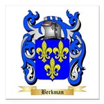 Berkman Square Car Magnet 3