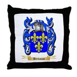 Berkman Throw Pillow