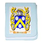 Berkley baby blanket
