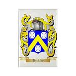 Berkley Rectangle Magnet (100 pack)