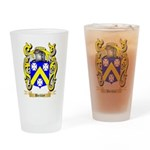 Berkley Drinking Glass