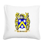 Berkley Square Canvas Pillow