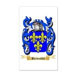 Berkenblit 20x12 Wall Decal
