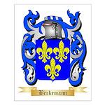 Berkemann Small Poster