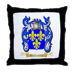 Berkemann Throw Pillow