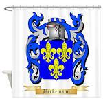 Berkemann Shower Curtain