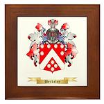 Berkeley Framed Tile
