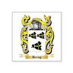 Bering Square Sticker 3