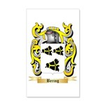 Bering 20x12 Wall Decal