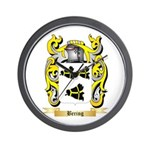Bering Wall Clock