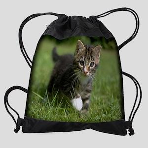 kittenmousepad Drawstring Bag