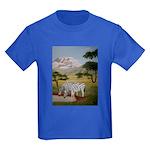 StephanieAM Zebra T-Shirt