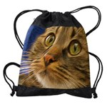 Simone_mouse.png Drawstring Bag