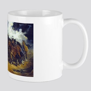 THREAT OF REIN Mug