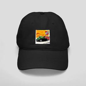 Speed Group Black Cap