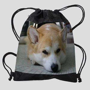 Bummed Drawstring Bag