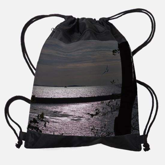 maineyearly5a.png Drawstring Bag