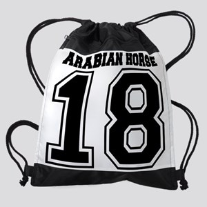 arabianhorsesport Drawstring Bag