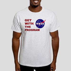 Program Logo Light T-Shirt