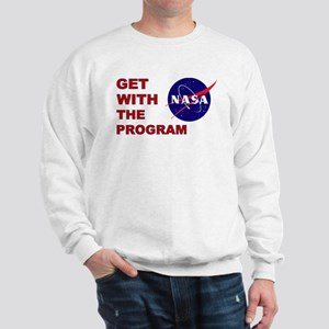 Program Logo Sweatshirt