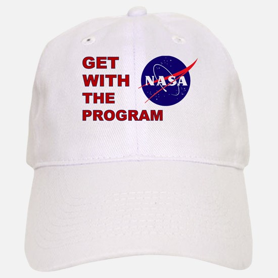 Program Logo Baseball Baseball Cap