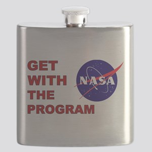 Program Logo Flask