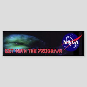 Program Logo Sticker (Bumper)