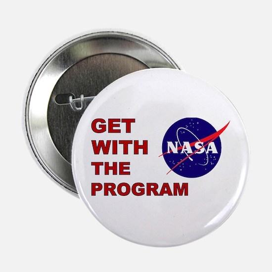 """Program Logo 2.25"""" Button"""