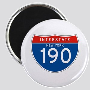 Interstate 190 - NY Magnet
