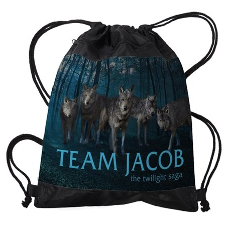 242MP TEAM JACOB DRAWSTRING BAG