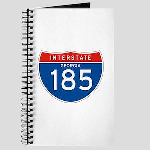Interstate 185 - GA Journal