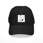 Dogo Argentino Black Cap