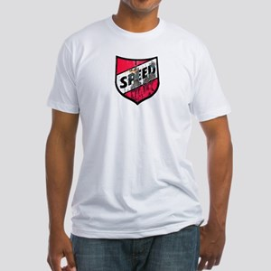 Speed Cool '40 Fitted T-Shirt