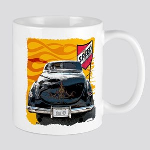 Speed Cool '40 Mug
