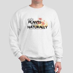 ONLY PLANTS Sweatshirt