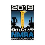 Nmra 2019 Slc Logo Magnets