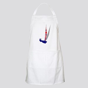 New Zealand Sailing Apron