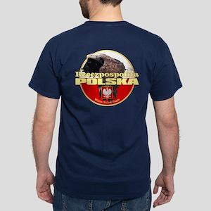 Poland -White Tailed Eagle T-Shirt