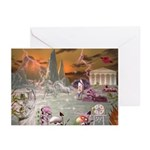 Mystical Greeting Cards (Pk of 10)