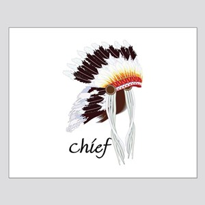 CHIEF Small Poster