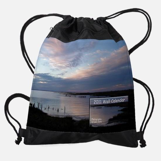 2011 Wall Calendar/Landscapes Drawstring Bag
