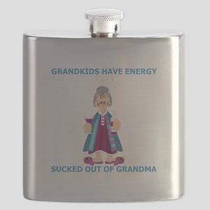 Granny Flask