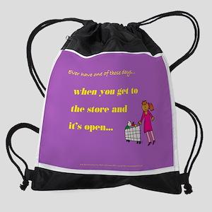 store Drawstring Bag