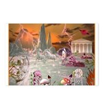 Garden of Alcyone  Postcards (Package of 8)