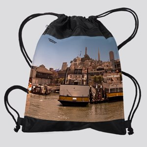 SF-BayViewA Drawstring Bag