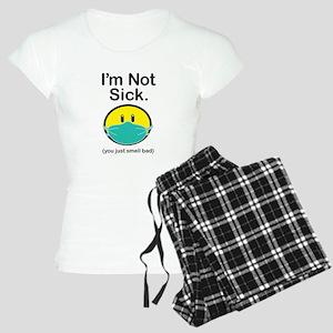 Smell Bad Women's Light Pajamas