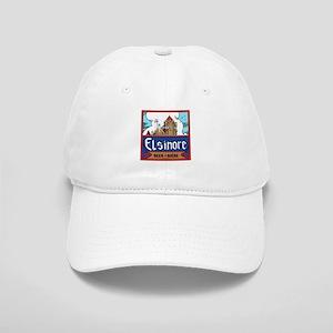 Elsinore Beer Cap