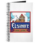 Elsinore Beer Journal