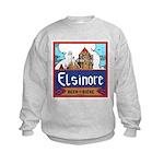 Elsinore Beer Kids Sweatshirt