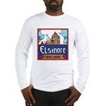 Elsinore Beer Long Sleeve T-Shirt